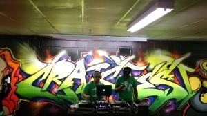 Craicfest DJ