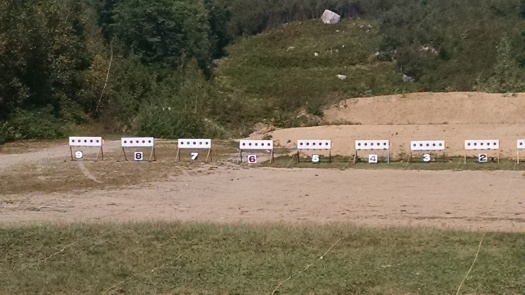 Biathlon Range